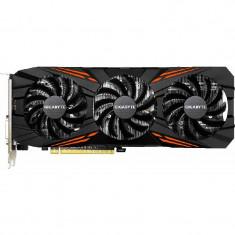 Placa video Gigabyte nVidia AORUS GeForce GTX 1070 Ti 8GB DDR5 256bit
