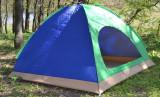 Cort 2 x 2 x 1.35   Impermeabil, Ideal  Pescuit, Padure, Camping.
