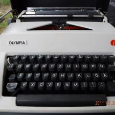 Masina de scris olimpya