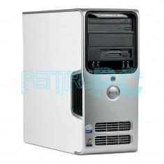 Calculator Intel Quad Core 2.4GHz 4GB DDR2 160GB Card Reader DVD-RW GARANTIE!