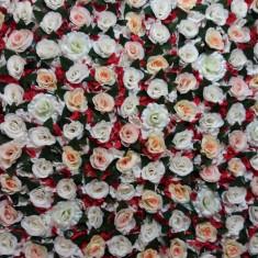 Inchiriez pachet nunta ( panou floral , inimioare masini , litere florale etc )