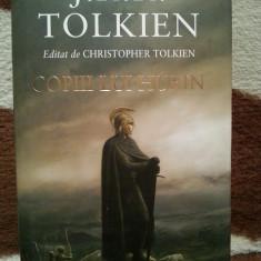 COPIII LUI HURIN-J.R.R.TOLKIEN