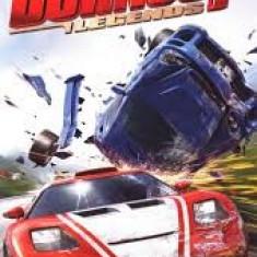 Burnout Legends - PSP [Second hand], Curse auto-moto, 12+, Single player