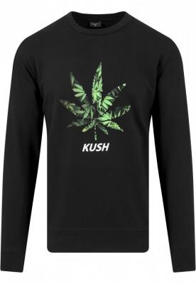 Bluze cu iarba barbati Kush foto