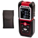 Telemetru cu laser Einhell TC-LD 50, max. 50 m, precizie +/- 2 mm/m