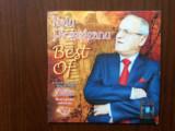 Nelu ploiesteanu best of cd disc muzica lautareasca populara compilatie felicia