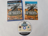 Joc Playstation 2 PS2 - Operation Air Assault
