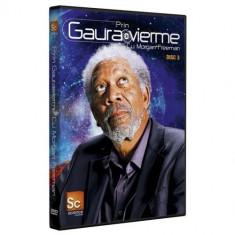 Prin gaura de vierme- Cum am ajuns aici?, DVD, Romana, discovery channel