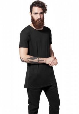 Tricouri mai lungi in spate shaped foto