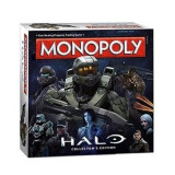 Joc Halo Monopoly Board Game, Hasbro