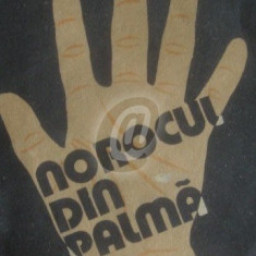 Norocul din palma