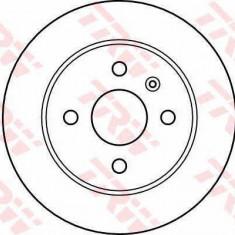 Disc frana TRW DF4050