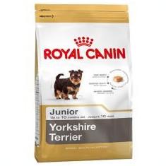 ROYAL CANIN YORKSHIRE JUNIOR 7, 5 kg - Hrana caine