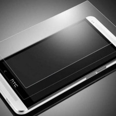 Folie protectie Tellur Tempered Glass HTC ONE M8 - Folie de protectie Tellur, Sticla