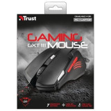 Mouse Gaming Trust Gxt 111, USB, Optica