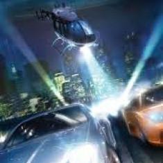 ASPHALT 2 - Urban GT  -  PSP [Second hand], Curse auto-moto, 3+