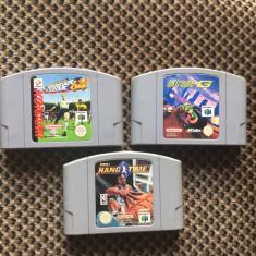 Cartridge uri Nintendo 64 / N64
