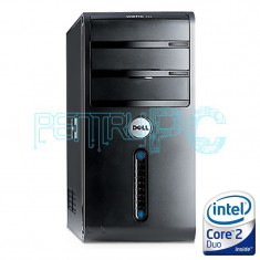 PROMO! Calculator Intel E3120 3.16GHz (E8500) 4GB DDR2 160GB DVD-RW GARANTIE!