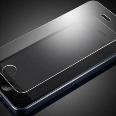 Folie protectie Tellur Tempered Glass iPhone 4 4s - Folie de protectie