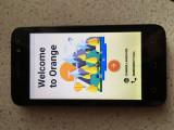Orange Rise 31 4GB Black NOU, Negru