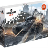 Puzzle World Of Tanks Roll Out Watch Your Back 1000Pcs