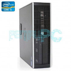 GARANTIE! Pret Bomba! Calculator Intel Core i5-3570 3.8GHz 4GB DDR3 500GB DVD-RW
