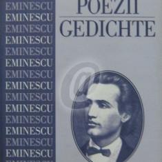 Poezii (Mihai Eminescu) - Curs Limba Maghiara