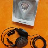 Casti Audio Technica ATH-AD700X, Casti Over Ear, Cu fir, Mufa 3, 5mm