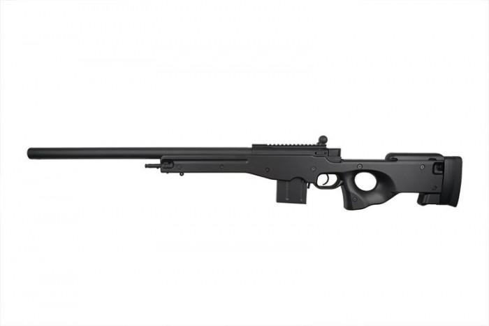 Replica sniper L96A1 AW NATO Cyma Resigilat