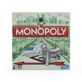 Joc Monopoly Board Game, Hasbro