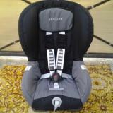 Renault Isofix / 9-18 kg / Scaun auto copii, 1 (9-18 kg), In sensul directiei de mers
