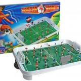 Joc de fotbal pentru copii - ataca si inscrie - jucarie, Masa foosball