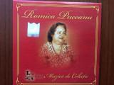 Romica puceanu cd disc muzica de colectie lautareasca jurnalul national, electrecord