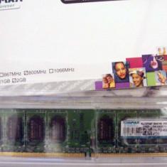 Memorie RAM Kingmax 2GB DDR2 desktop