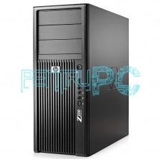 Promo! Calculator Intel Core i3-540 3.06GHz 4GB DDR3 160GB DVD-RW GARANTIE 1 AN!, 4 GB, 100-199 GB, HP