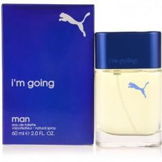 Puma I Am Going Man eau de toilette pentru barbati 60 ml - Parfum barbati