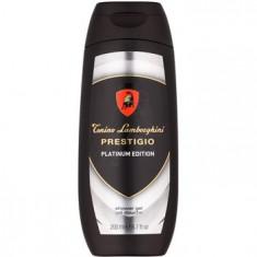 Tonino Lamborghini Prestigio Platinum Edition gel de dus pentru barbati 200 ml