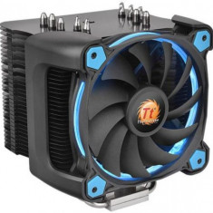 Cooler CPU Thermaltake Riing Silent 12 Pro Blue - Cooler PC