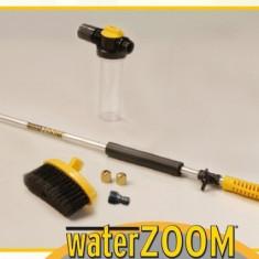 Water Zoom - Echipament pentru spalare - Pulverizator