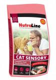 Nutraline Cat Adult Sensory, 10 kg