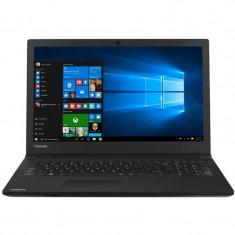 Laptop Toshiba Satellite Pro R50-D-107 15.6 inch HD Intel Core i3-7100U 4GB DDR4 500GB HDD Windows 10 Home Black - Laptop Asus