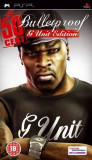 50 Cent Bulletproof G Unit Edition - PSP [Second hand], Actiune, 12+, Single player