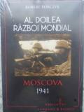 Al Doilea Razboi Mondial Moscova 1941 - Robert Forczyk ,415687