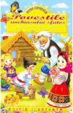 Povestile unchiasului sfatos - Petre Ispirescu