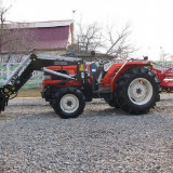 Tractor Kubota G32F