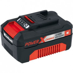 Acumulator Einhell Power-X-Change, 3 Ah Li-Ion, 18 V