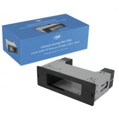 Aproape nou: Carcasa montaj PNI 1DIN pentru statiile PNI Escort HP 8000L/8001L/8024