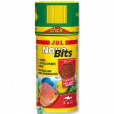 Hrana pentru pesti JBL NovoBits Click, 250 ml