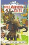 Ocolul pamantului in 80 de zile - Jules Verne, Jules Verne