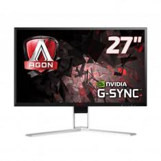 "MONITOR 27"" AOC AG271QG - Monitor LCD"